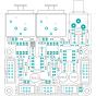 USP - Input-Modul - Schema