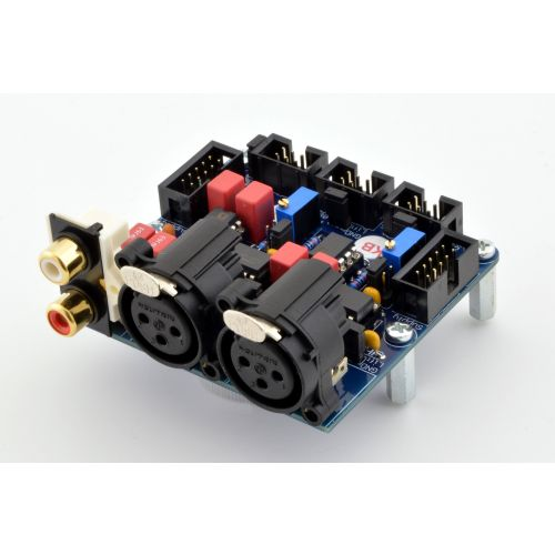 USP - Input-Modul - einbaufertiges Modul