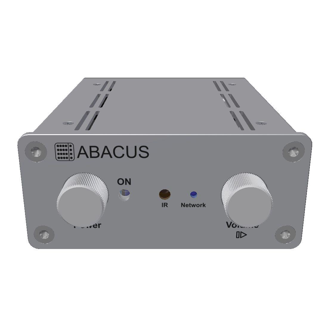 AroioLT - Computer-Rendering