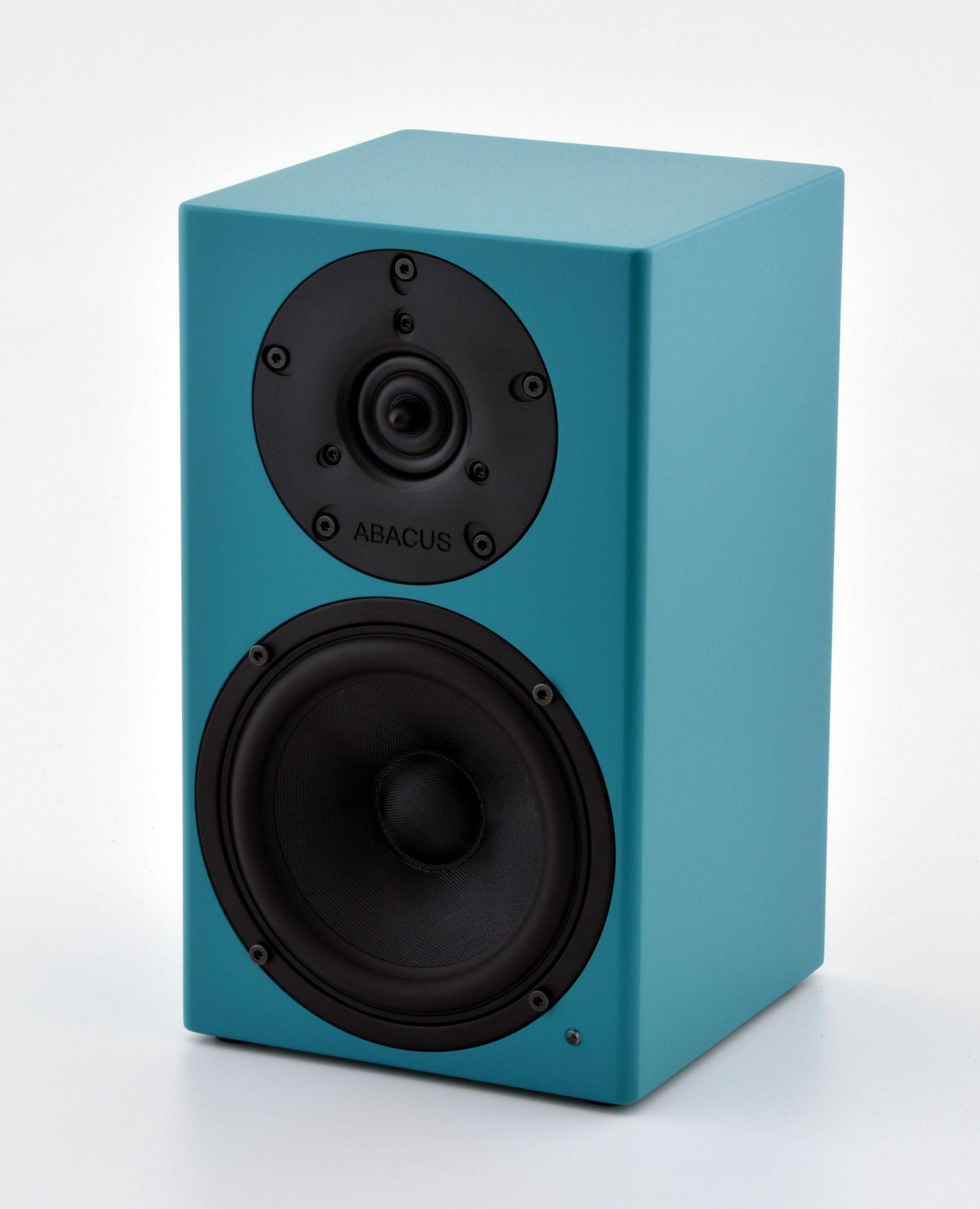 C-Box 4 - Wasserblau