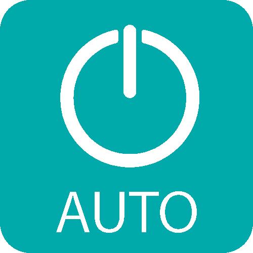 Icon Einschaltautomatik