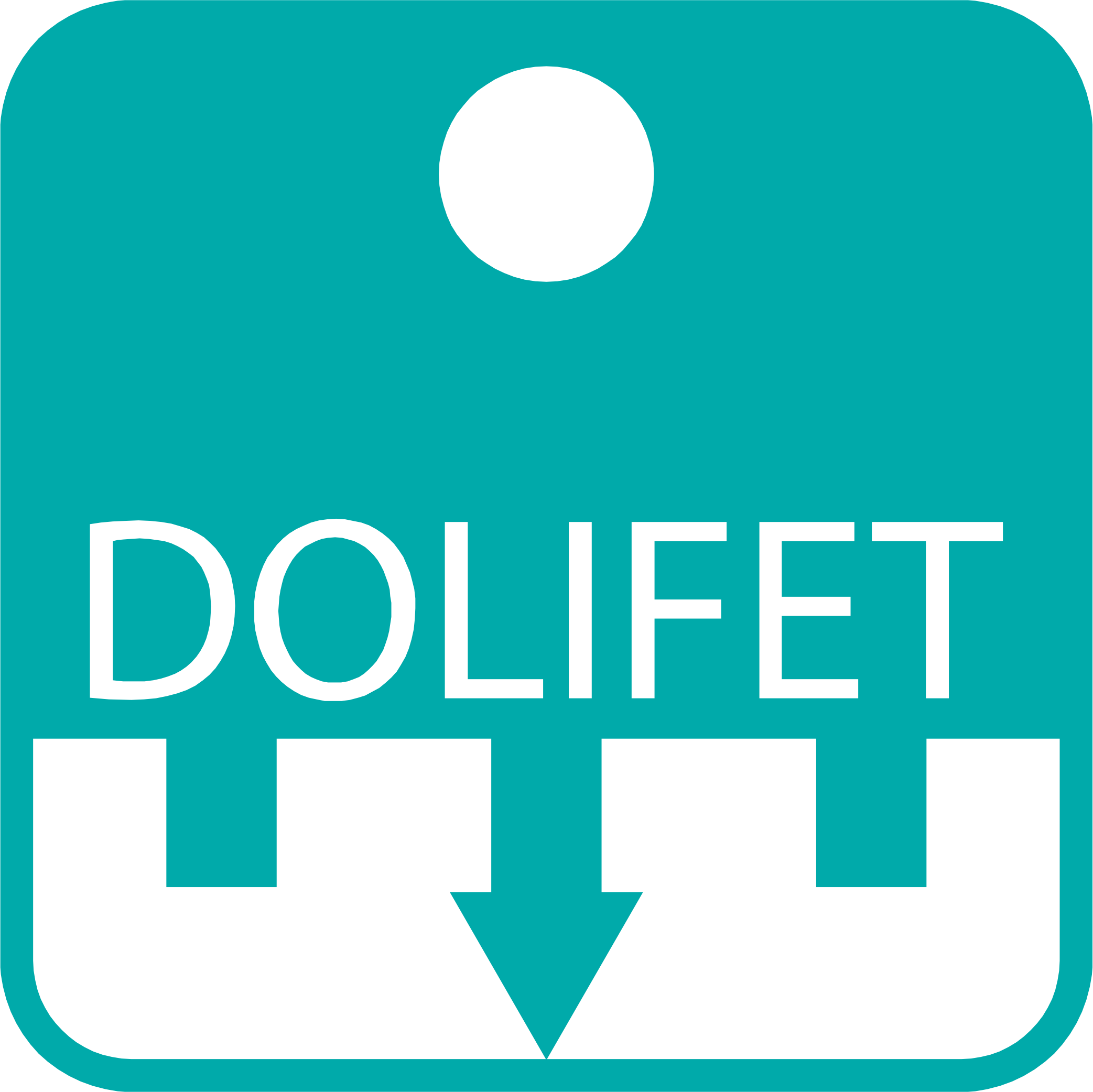 ABACUS Dolifet-Endstufen