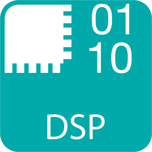 Icon DSP