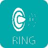 Ringradiator Emblem