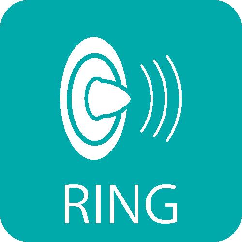 Ringradiator-Hochtöner