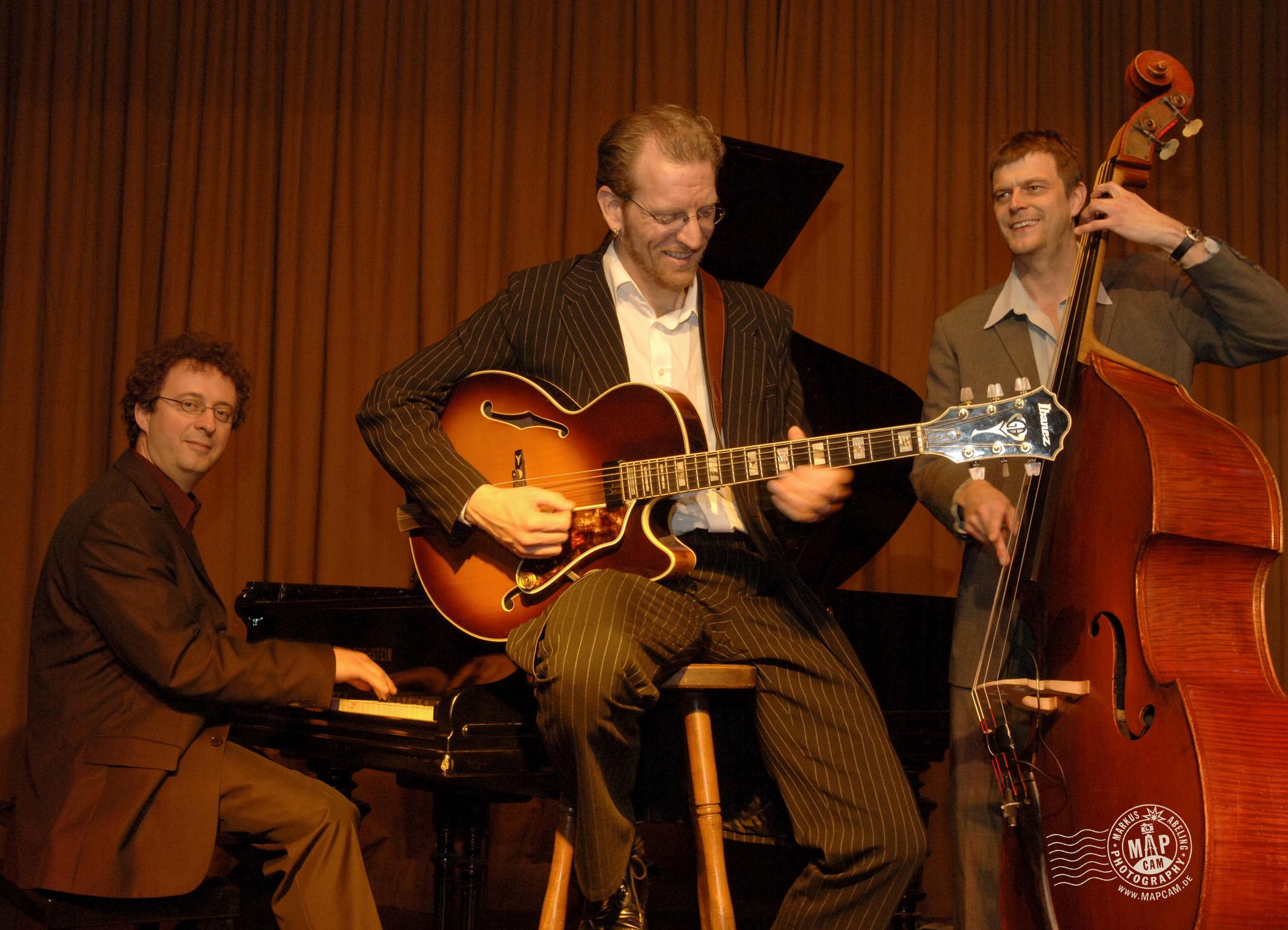 Jörg Seidel Trio