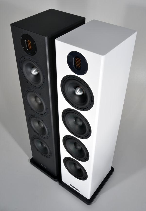 Trifon 5S mit Facelift