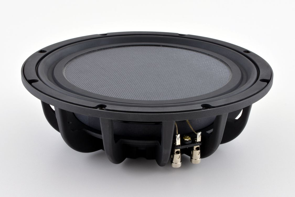 Flachmembran Subwoofer