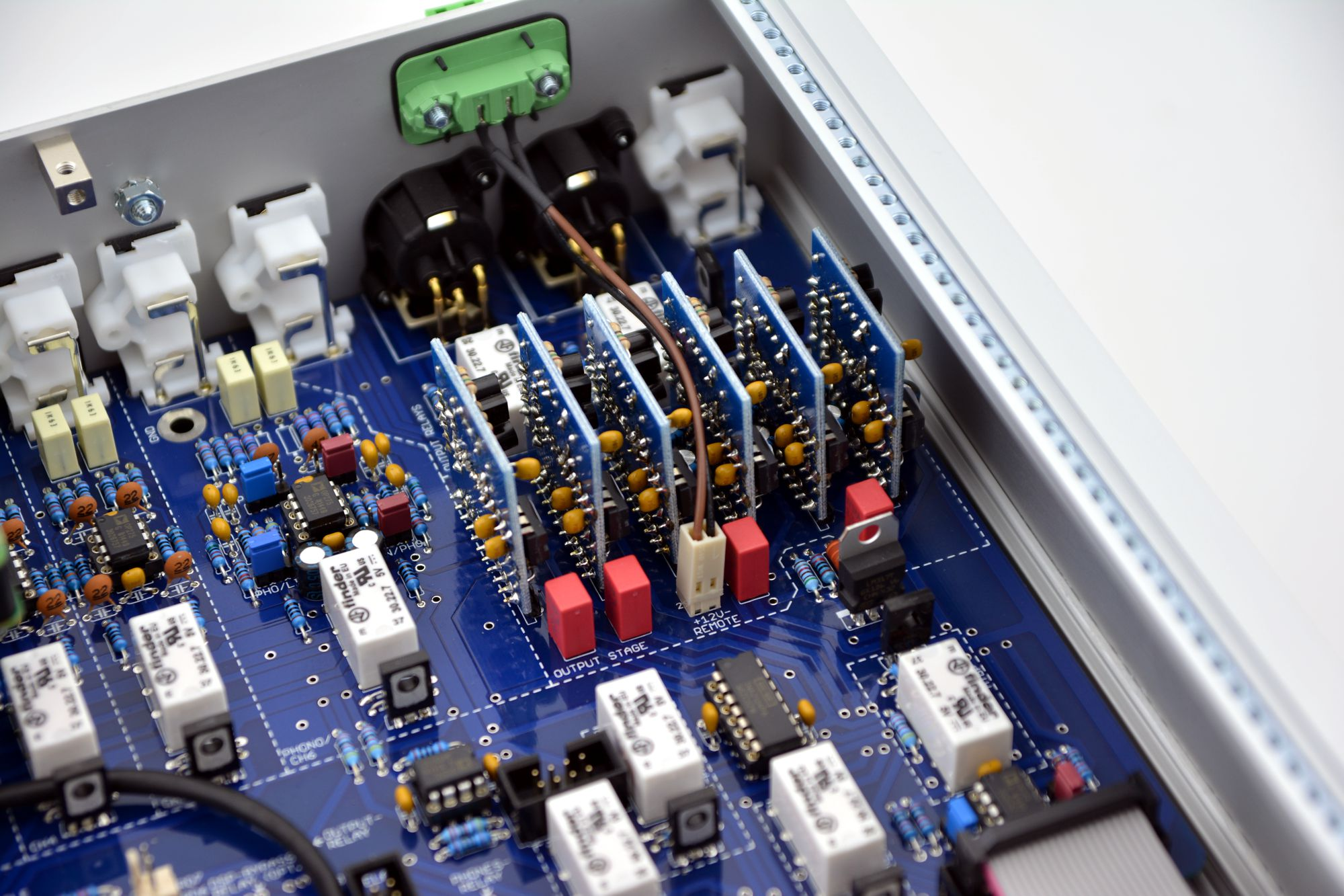 ABACUS electronics - preamp 14