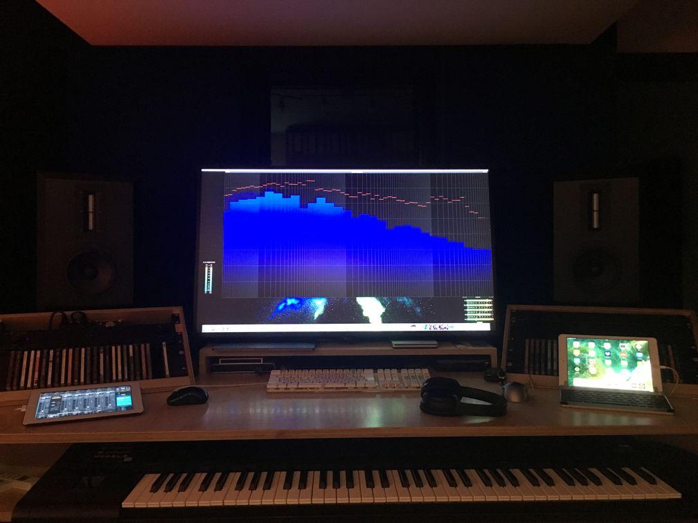 Marcus Koch Foto vom Studio