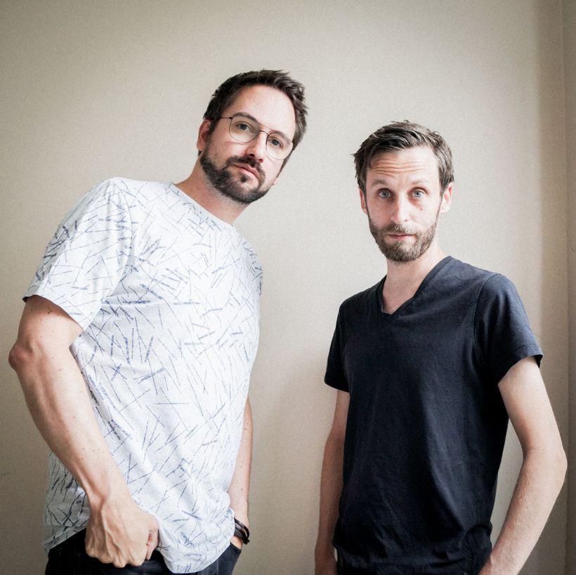 Frederic Möring-Sack & Christian de Jonquières
