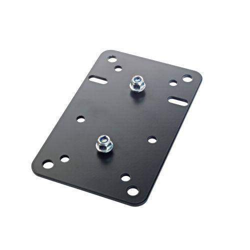 K&M Adapterplatte 1 24352