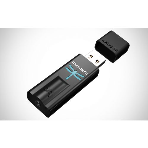 Audiquest Dragonfly Mini-USB-D/A-Wandler