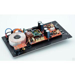 Plate-Amp mit DSP 2-Wege