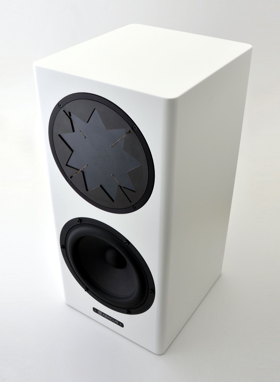 M-Box Compact mit Cortex-Elektronik
