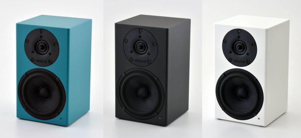 neu: ABACUS C-Box 4