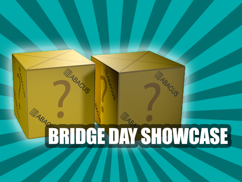 Nordenham: ABACUS Bridge Day Showcase