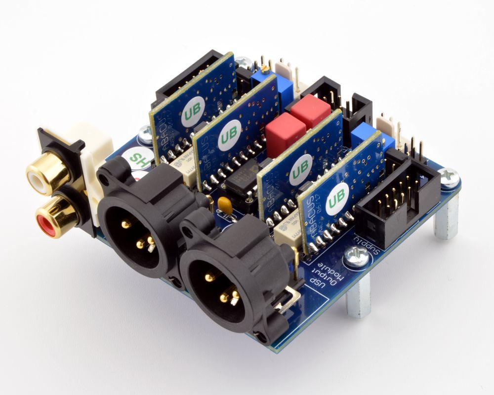 USP-Output